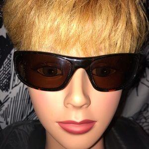Bolle polarized anaconda sunglasses